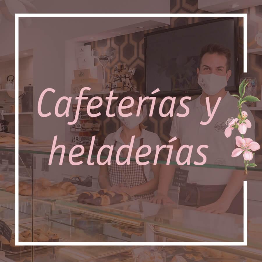 Cafeterías y Heladería Jijona